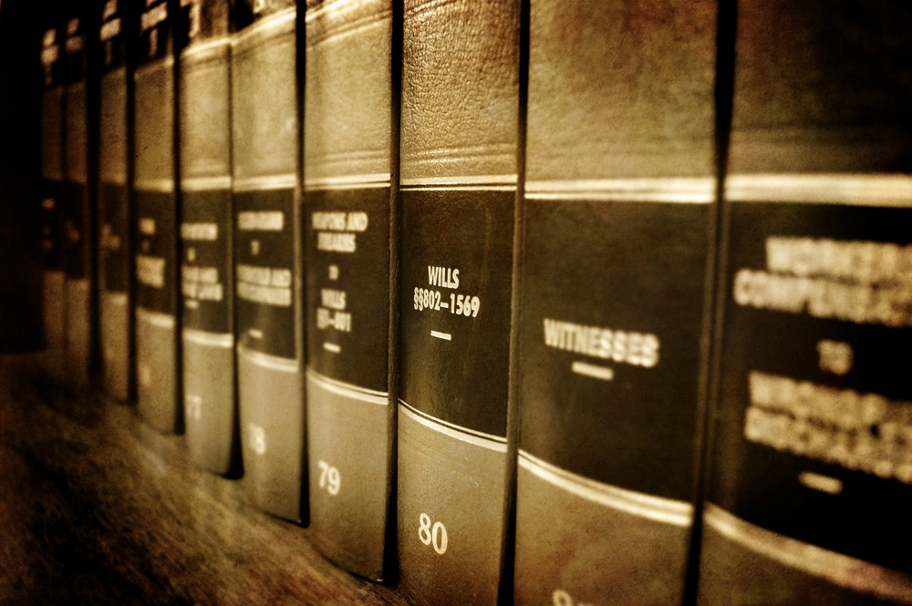 law-books